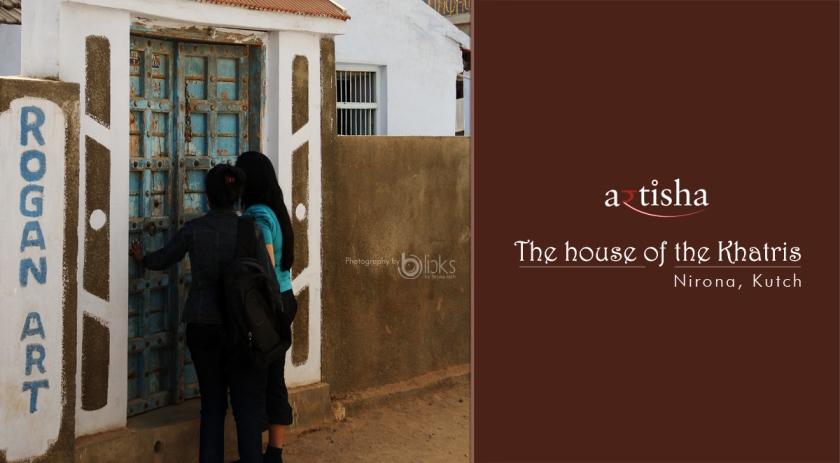 house of khatris by artisha
