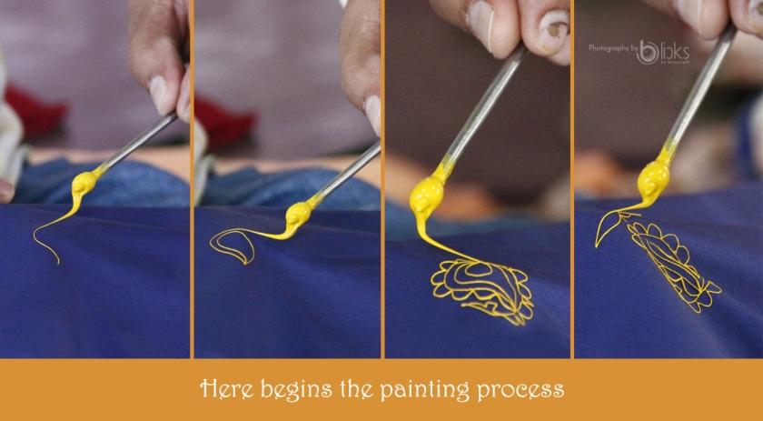 process by artisha